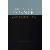Antitrust Law by Richard A. Posner, 9780226675763