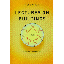 Lectures on Buildings by Mark Ronan, 9780226724997