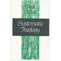 Systematic Theology: v.2: Existence and the Christ by Paul Tillich, 9780226803388