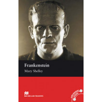 Macmillan Readers Frankenstein Elementary Reader Without CD by Mary Shelley, 9780230030435