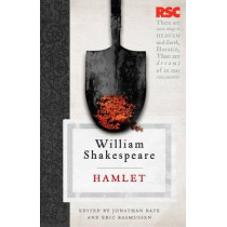 Hamlet by David Wilkins, 9780230217874