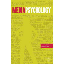 Media Psychology by Gayle Brewer, 9780230279209