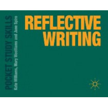 Reflective Writing by Kate Williams, 9780230377257