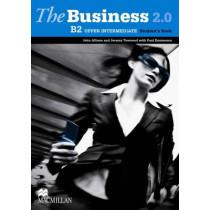 The Business 2.0 Upper Intermediate Level Student's Book, 9780230437968