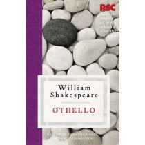 Othello by Eric Rasmussen, 9780230576223