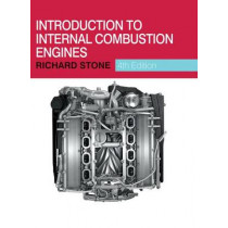 Introduction to Internal Combustion Engines by Richard Stone, 9780230576636