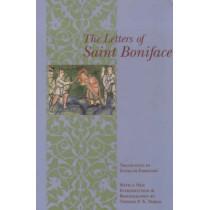 The Letters of St. Boniface by Saint,Archbishop of Mainz Boniface, 9780231120937