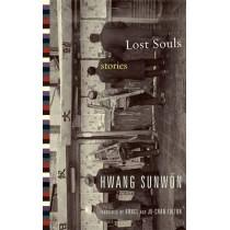 Lost Souls: Stories by Hwang Sunwon, 9780231149686