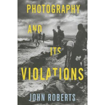 Photography and Its Violations by John Roberts, 9780231168182