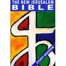 The New Jerusalem Bible: Study Edition by Henry Wansbrough, 9780232520774