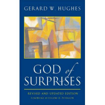 God of Surprises by Gerard W. Hughes, 9780232527254