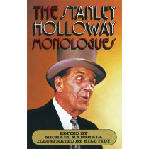 The Stanley Holloway Monologues by Michael Marshall, 9780241103067
