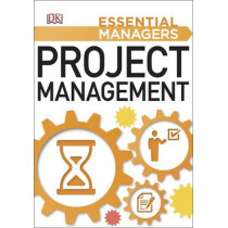 Project Management by DK, 9780241186312