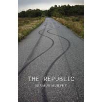 The Republic by Seamus Murphy, 9780241197097