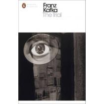 The Trial by Franz Kafka, 9780241197790