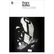 The Castle by Franz Kafka, 9780241197806