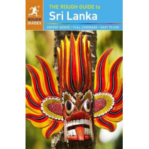 The Rough Guide to Sri Lanka by Rough Guides, 9780241203576