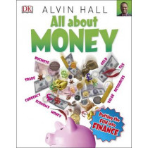 All About Money by Alvin Hall, 9780241206560