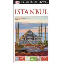 DK Eyewitness Istanbul by DK, 9780241208724