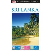 DK Eyewitness Sri Lanka by DK Publishing, 9780241209493