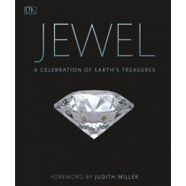 Jewel: A Celebration of Earth's Treasures by DK, 9780241226032