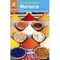 The Rough Guide to Morocco (Travel Guide) by Rough Guides, 9780241236680