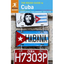 The Rough Guide to Cuba (Travel Guide) by Matthew Norman, 9780241245927