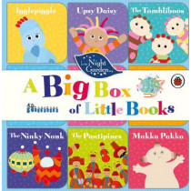 In the Night Garden: A Big Box of Little Books by In the Night Garden, 9780241246535