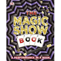 The Magic Show Book by DK, 9780241251133