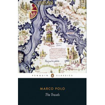 The Travels by Marco Polo, 9780241253052