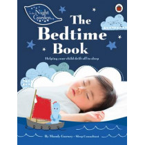In the Night Garden: The Bedtime Book by Mandy Gurney, 9780241262610