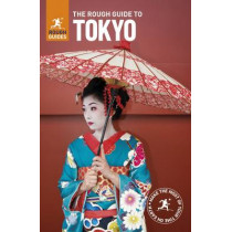 The Rough Guide to Tokyo (Travel Guide) by Rough Guides, 9780241279120