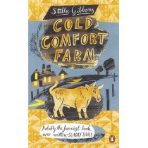 Cold Comfort Farm by Stella Gibbons, 9780241951514