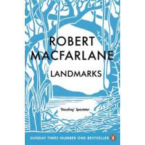 Landmarks by Robert Macfarlane, 9780241967874