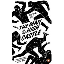 The Man in the High Castle by Philip K. Dick, 9780241968093