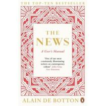 The News: A User's Manual by Alain de Botton, 9780241972694