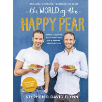 The World of the Happy Pear by David Flynn, 9780241975534