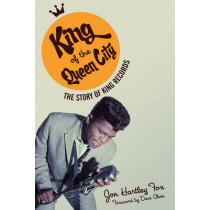 King of the Queen City by Jon Hartley Fox, 9780252034688