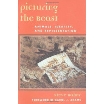 Picturing the Beast: Animals, Identity, and Representation by Steve Baker, 9780252070303