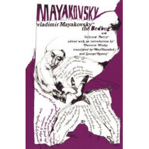 The Bedbug and Selected Poetry by Vladimir Mayakovsky, 9780253201898