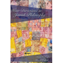 New Directions in Jewish Philosophy by Aaron W. Hughes, 9780253221643