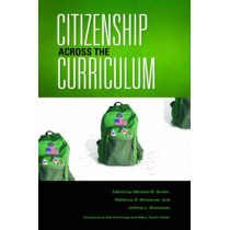 Citizenship Across the Curriculum by Michael Smith, 9780253221797