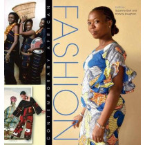 Contemporary African Fashion by Suzanne Gott, 9780253222565