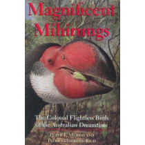 Magnificent Mihirungs: The Colossal Flightless Birds of the Australian Dreamtime by Peter Murray, 9780253342829