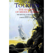 The Shaping of Middle-earth (The History of Middle-earth, Book 4) by Christopher Tolkien, 9780261102187