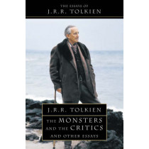 The Monsters and the Critics by J. R. R. Tolkien, 9780261102637