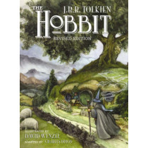 The Hobbit by J. R. R. Tolkien, 9780261102668