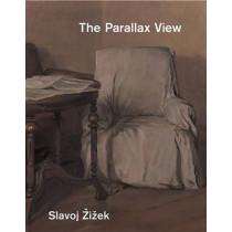 The Parallax View by Slavoj Zizek, 9780262512688