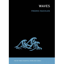 Waves by Fredric Raichlen, 9780262518239