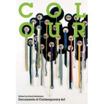 Colour by David Batchelor, 9780262524810